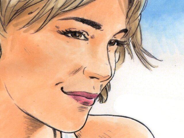 Storyboard renaud garreta caprice des dieux 03 agence roughman illustrateur mil pat