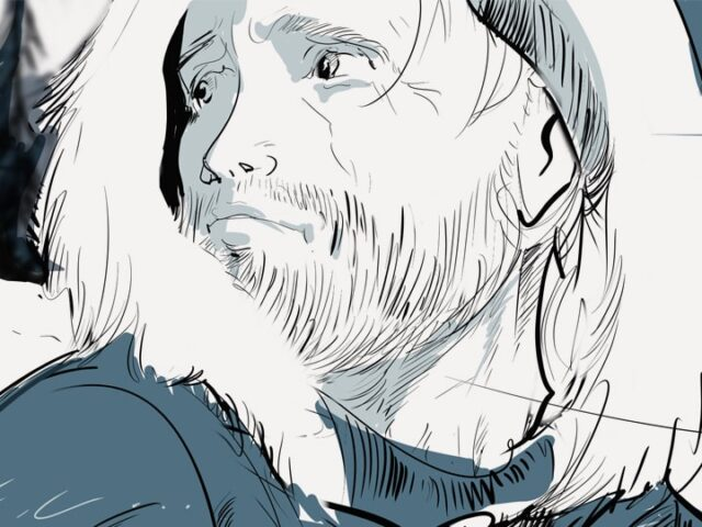 Storyboard pierre roux canada 10 agence illustrateurs roughmen mil pat