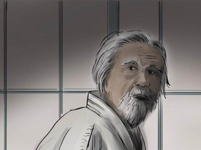 Storyboard armelle bongrain decathlon 02 • agence roughman illustrateur mil pat