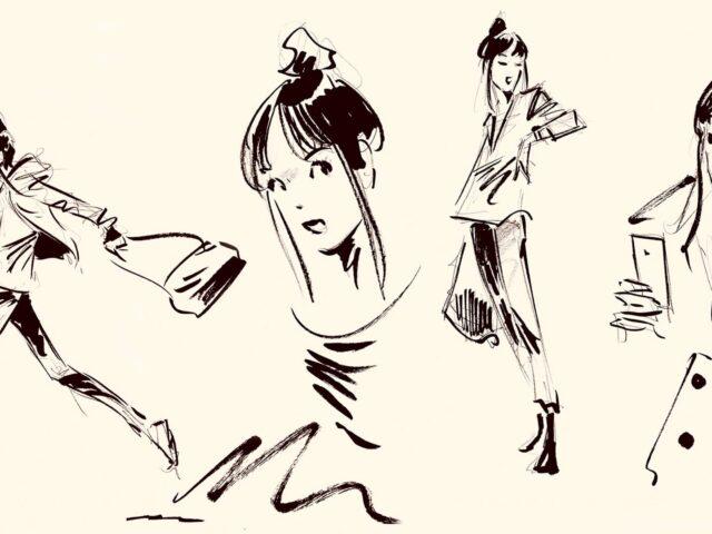 Rough fred peltier gala 1 agence roughman illustrateur mil pat